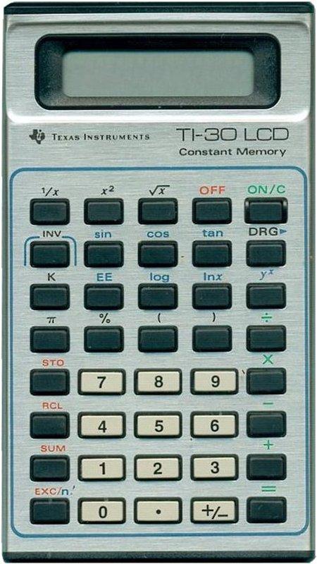 texas instrument financial calculator manual