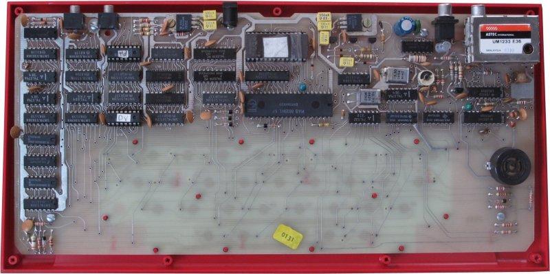 epocalc clc 9100 logo computer